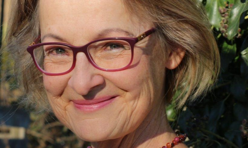 Ursula Prader